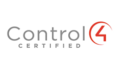 Control4 Certified