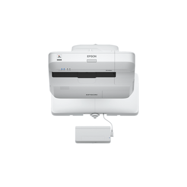Epson Ultra-Short Throw Interactive Projector EB-1450Ui WUXGA