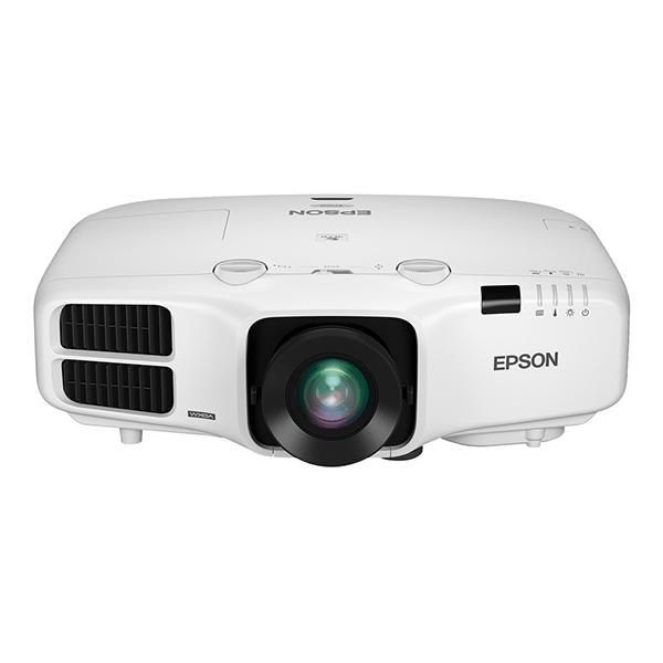 Epson Laser Projector EB-4750W WXGA