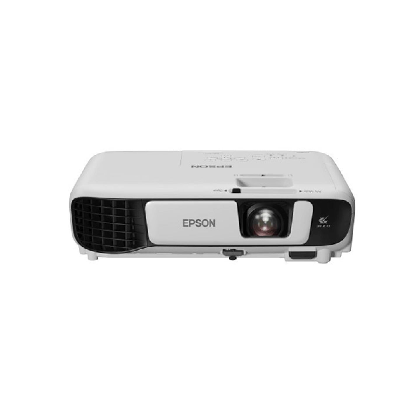 Epson Projector EB-W41 WXGA