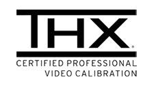 THX Certified Professional - Video Calibration