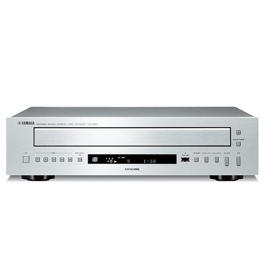 Yamaha CD Player CD-C600