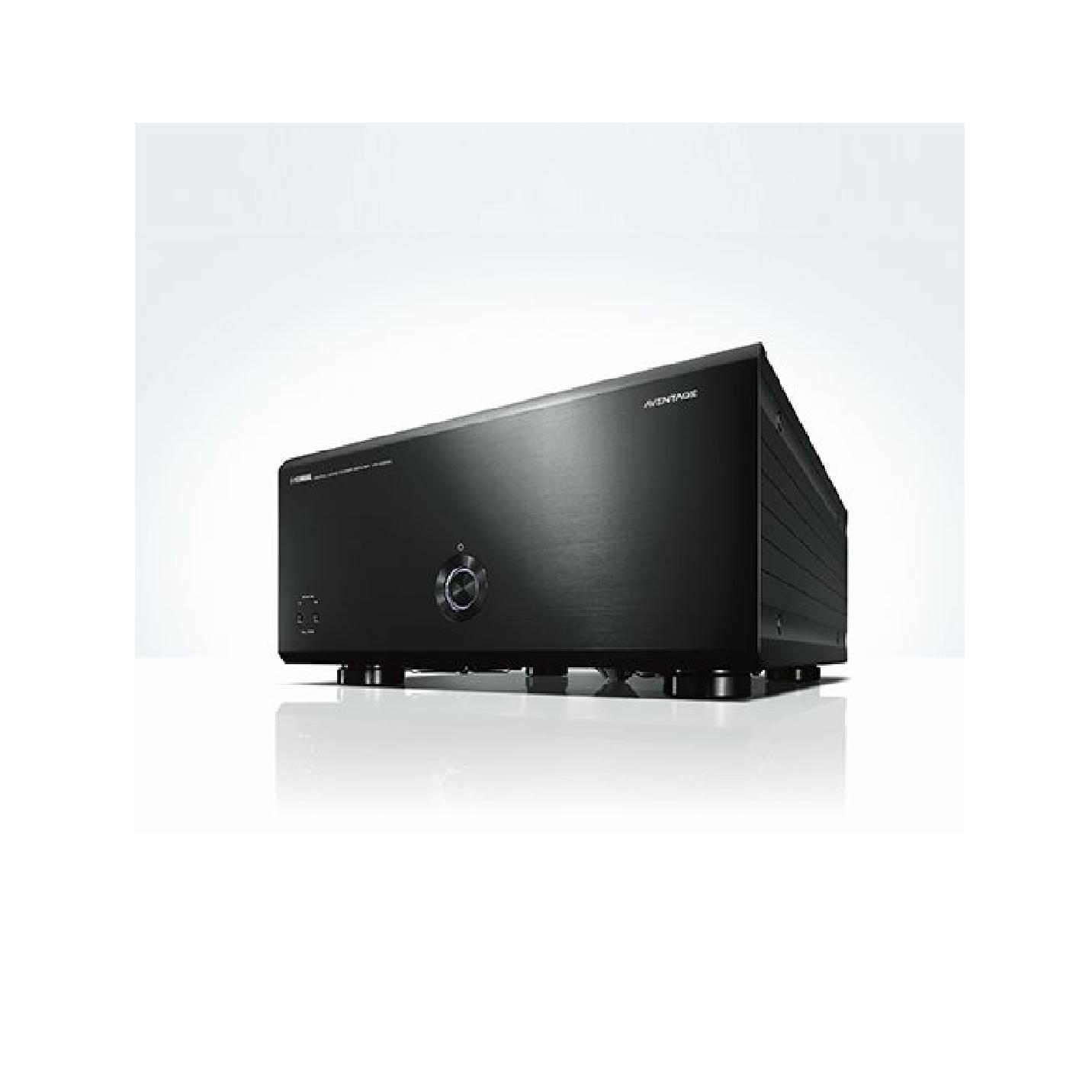 Yamaha AVENTAGE AV Receiver MX-A5000