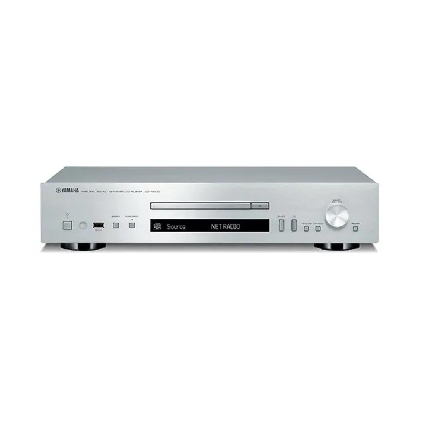 Yamaha CD Player CD-N500