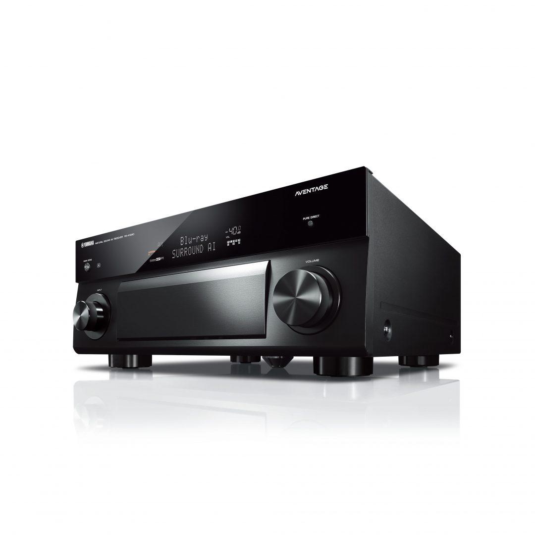 Yamaha AVENTAGE AV Receiver RX-A1080