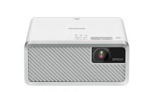 Epson EpiqVision Mini EF-100W ATV Laser Projection TV