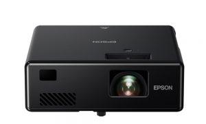 Epson EpiqVision Mini EF-11 Laser Projection TV