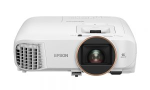 Epson Home Theatre TW5820 Full HD 1080P 3LCD Projector