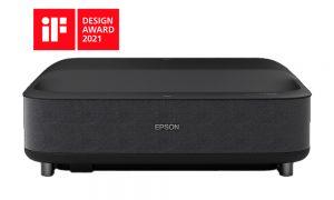 Epson EpiqVision Ultra EH-LS300B Laser Projection TV